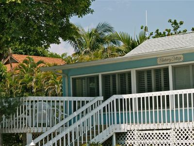 Photo for Blueberry 114 Gulf-View Cottage