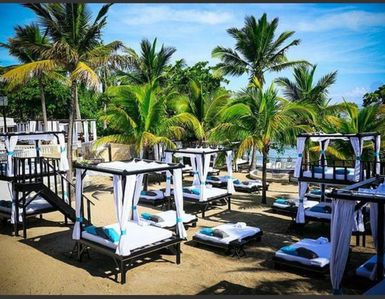 Photo for Beautiful Confresi beach and spa/tropical rooms/Presidential suites-Lifestyles