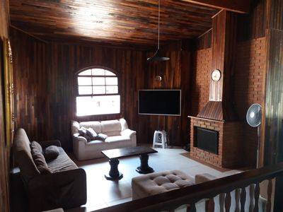 Photo for 4BR House Vacation Rental in Mairporã, SP