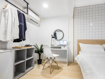 Photo for No1★Terrace House 39★New cozy room near EmQuartier
