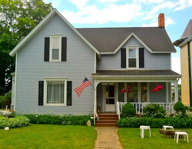 Photo for 6BR House Vacation Rental in Charlevoix, Michigan