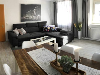 Photo for Apartment on the rock garden