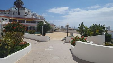 Photo for Albufeira Sea View Terrace by Rentals in Algarve (21)