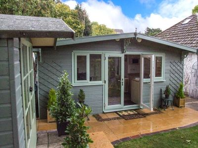 Photo for 2BR Cottage Vacation Rental in Church Stretton