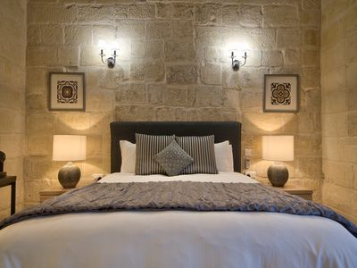 Photo for Boutique Guesthouse, located in the Grand Harbour