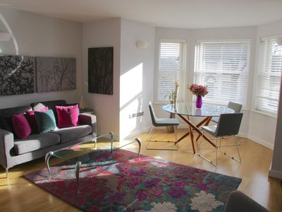 Photo for Superior One Bedroom Apartment with Bay Window @ Marino Place