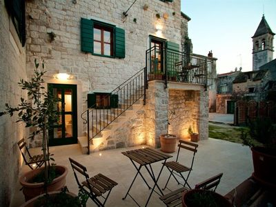 Photo for Apartment Lan  - Trogir, Riviera Trogir, Croatia