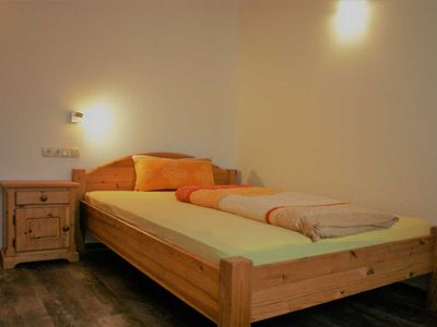 Photo for Hotel-Pension Weinig - Single Room Premium - Pension and seminar house Weinig