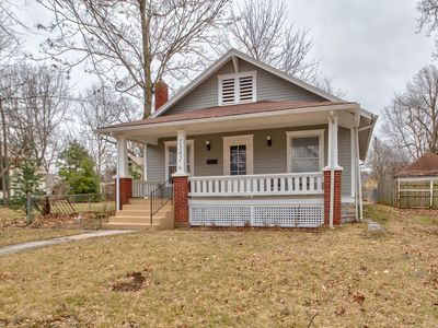 Photo for Drury Bungalow Mid Town Historic District