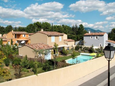 Photo for Vacation home Résidence Le Clos Savornin (SSN110) in Saint Saturnin d'Apt - 6 persons, 3 bedrooms