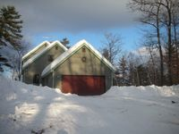 Lake House Magic: The Sunday River Area's Hidden Gem! A perfect retreat during any of the 4 Seasons!