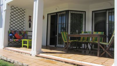 Photo for IDEAL Apartment in Mijas Golf