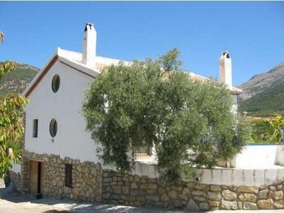 Photo for Country house (full rental) La Sierra. For 6 people.