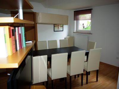 Photo for Apartment Vacation Rental in Edertal-Affoldern