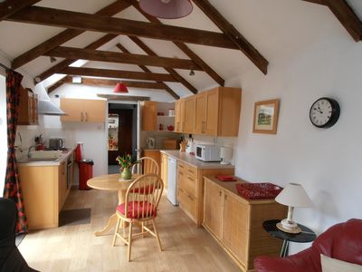 Photo for Holiday Cottage, in the depths of the Cornish Countryside