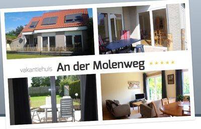 Photo for The house Molenweg located on one of the oldest streets in Ouddorp!