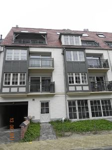 Photo for 3BR Apartment Vacation Rental in Coxyde