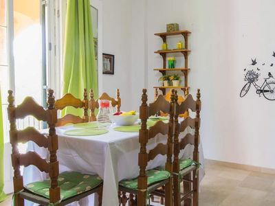 Photo for Vacation home San Stefano in Acharavi - 4 persons, 2 bedrooms