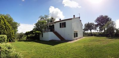 Photo for Beautiful holiday house in Tuscan Maremma with pool