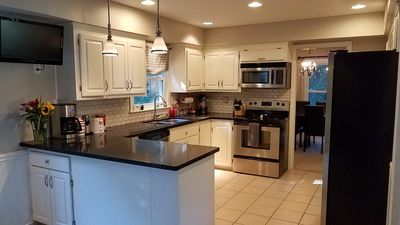 Photo for 3500 sq/ft Super Bowl 4 BR; minutes to Stadium!