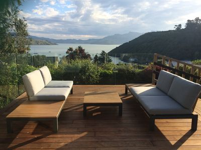Photo for 3BR House Vacation Rental in Cass Bay, Canterbury
