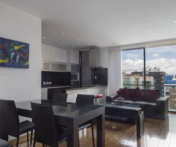 Photo for 2BR Apartment Vacation Rental in BOGOTA