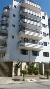 Photo for Apt 400 meters from Praia do Forte, with wi-fi, sleeps very well family.