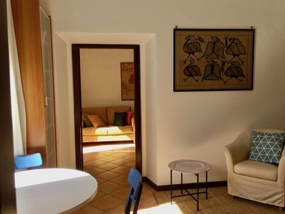 Photo for August Offer -5% Bright, comfortable and well-appointed suite.