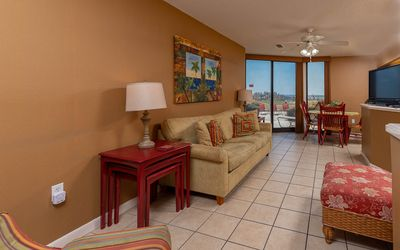 Photo for Ground Floor! Phoenix 3 One Bedroom Condo!