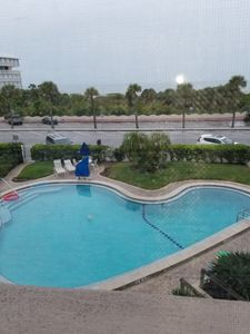 Photo for 2 BR Pool Side Condo with Gulf Views