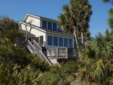 STARDUST VILLA Great Gulf Views.  all 5 Star reviews!