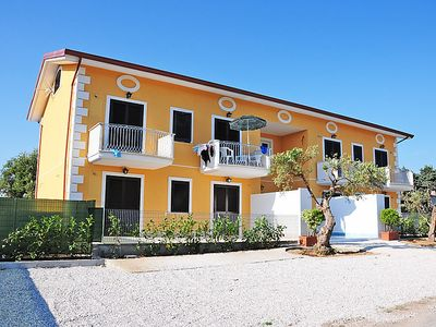 Photo for Apartment Casale Cilento  in Paestum, Cilento - 5 persons, 1 bedroom