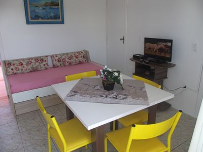 Photo for 109, beautiful apartment on the sea block
