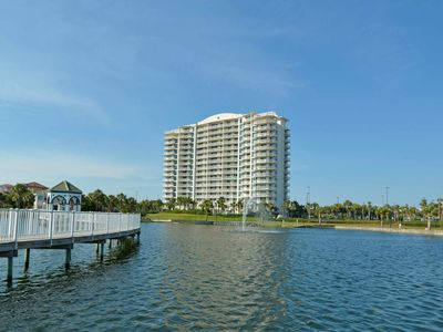 Photo for Resorts of Pelican Beach -Terrace Building, Lakeview, 902 Condominium