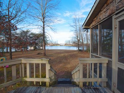 Photo for 3BR House Vacation Rental in Lake Anna, Virginia