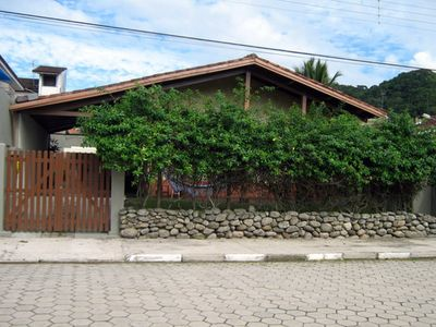 Photo for Rent house for season in Praia Grande in Ubatuba-SP