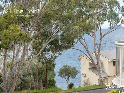 Photo for Mitchell Street, The Point, Unit 21, 05