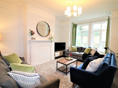 Photo for Briar Bank - Luxury House Close to Beach in Central Shanklin