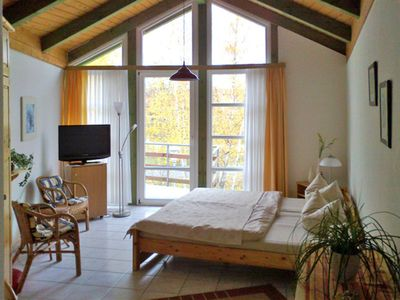 Photo for Double Room - Holiday Park in Plau