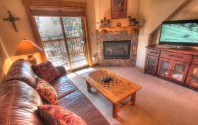 Photo for Beautiful Keystone Condominiums- 2 bedroom unit