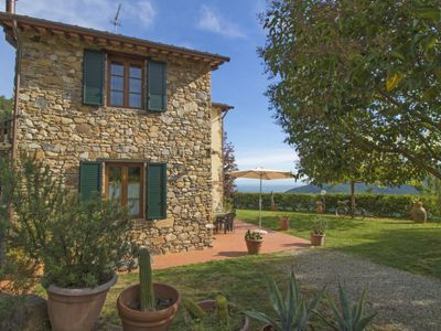 Photo for Vacation home Luana in Lucca - 4 persons, 2 bedrooms