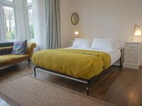 Perfect house for group stay in Bath