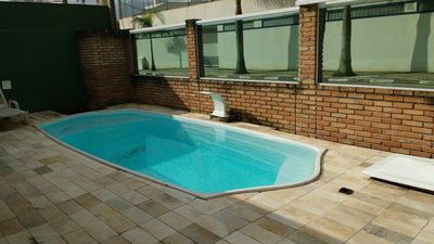 Photo for house martim de sá 3 bedrooms | swimming pool 15 people f. days 43