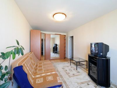Photo for 2-room apartment in Moscow. ID 062.