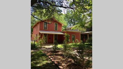 Photo for 3 Bedroom 2 Bath House Close to KU and Downtown!