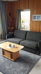 Photo for Apartment on Oststeestrand of Scharbeutz for 2-4 persons.