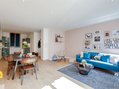 Photo for St Antoine I - Three Bedroom Apartment, Sleeps 7