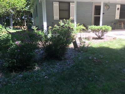 Photo for House  on two acre wooded lot