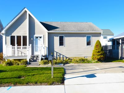 Photo for Barge Road 13605-Bayside 136th St, Free WiFi, W/D, AC