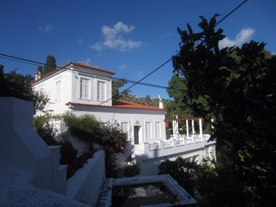 Photo for Garden Villa in Lamyra